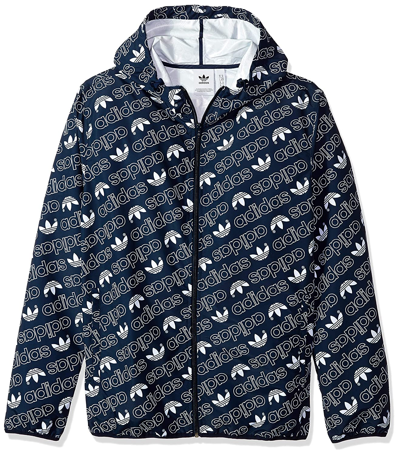 adidas Originals Men's Monogram Tracktop 323862