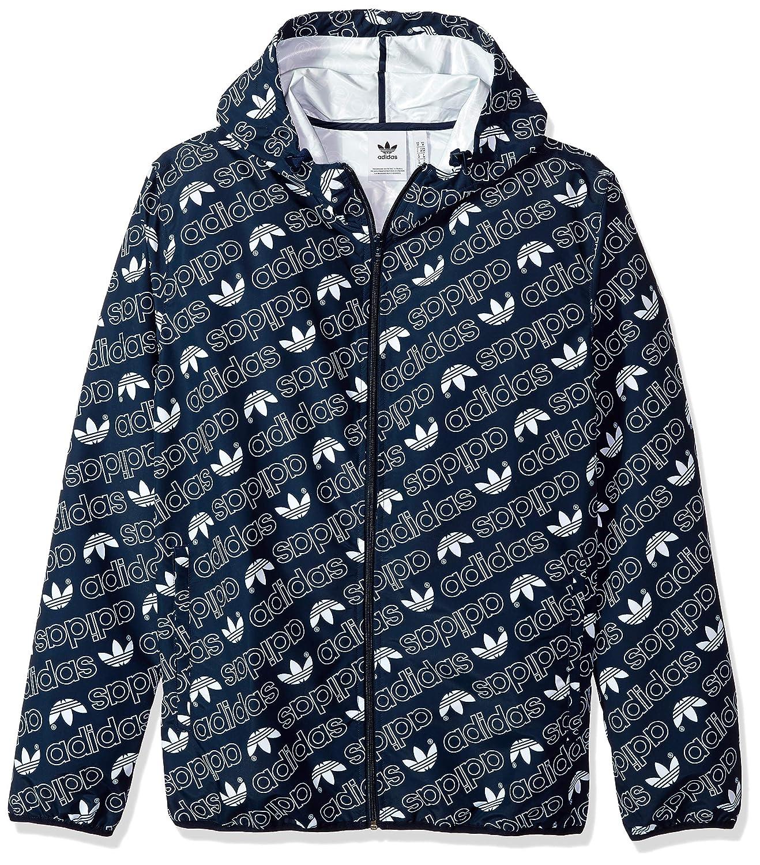 86334f682393 adidas Originals Men s Monogram Tracktop at Amazon Men s Clothing store
