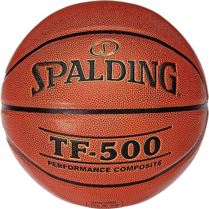 Spalding Basketball Tf500 Dbb Indoor (74-591z) - Pelota de ...