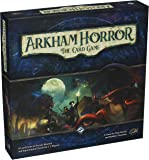 Fantasy Flight Games 'Arkham Horror' The Card Game