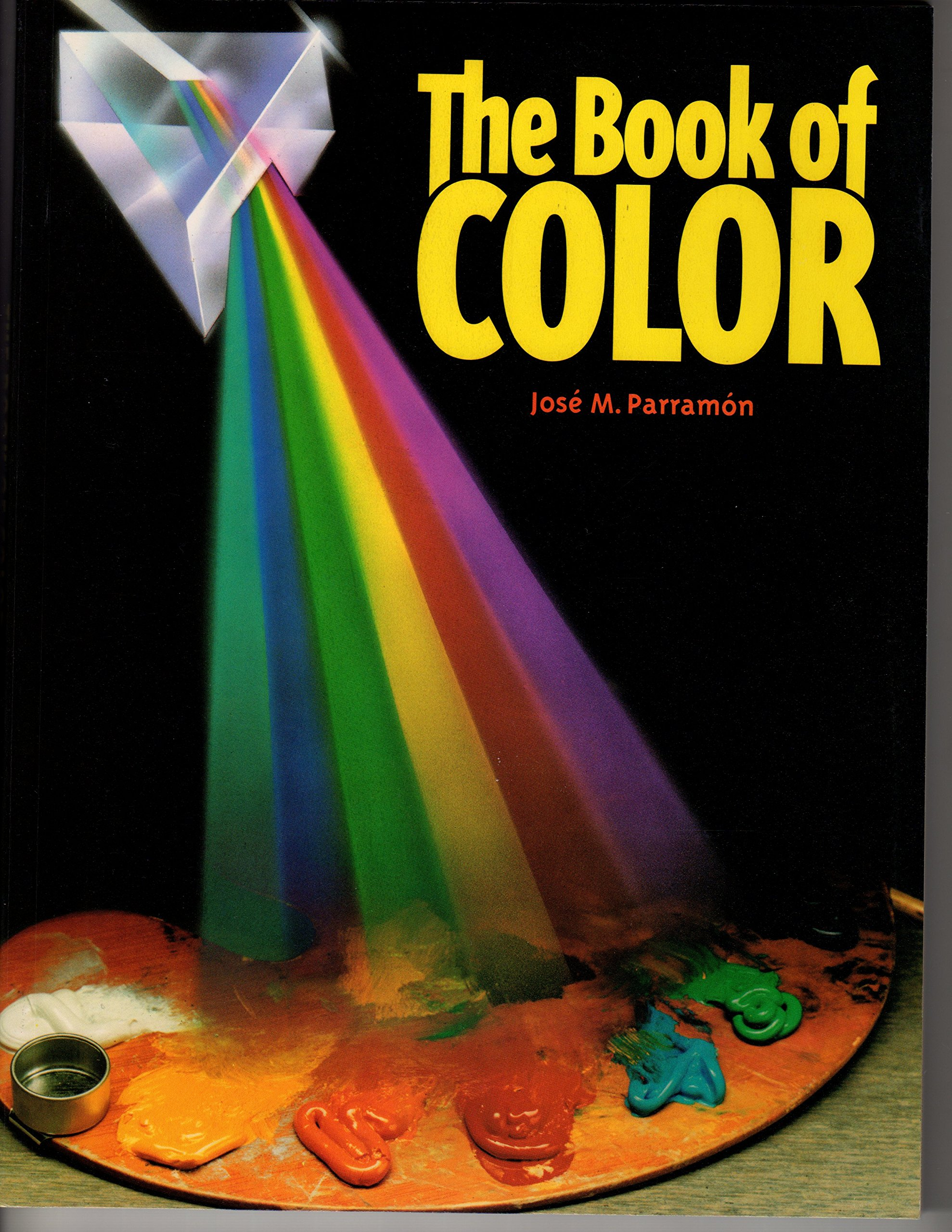 the book of color the history of color color theory and contrast the color of forms and shadows color ranges and mixes and the practice of painting - Color Theory Book