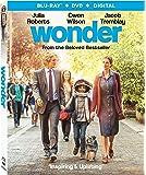 Wonder [Blu-ray + DVD]