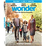 Wonder [Blu-ray + DVD]