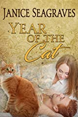 Year of the Cat Kindle Edition