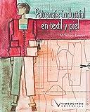 Patronaje industrial en textil y piel