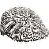 Kangol Mens Herringbone 507 Cap