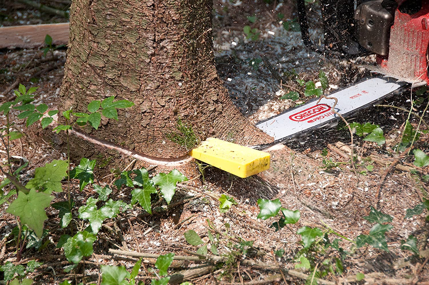 Oregon 561109 Plastic Tree Felling Wedge