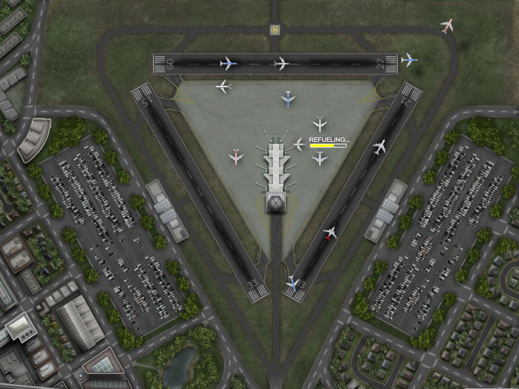 Airport Madness 4 [Download]