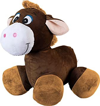 inflate-a-mals INF-RO-HRS - Caballo Hinchable (Suave, 50,8 ...