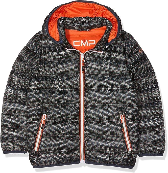 Icepeak Tempo wattierte Herren Funktions Winter Jacke warm