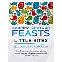 Feasts: Little Bites: 12 free and exclusive new recipes from the bestselling author of Persiana (English Edition)