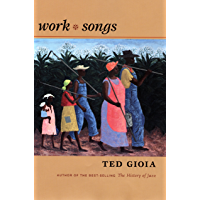 Work Songs book cover