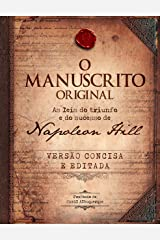 O manuscrito original - As leis do triunfo e do sucesso de Napoleon Hill: Versão de bolso eBook Kindle