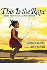 This is the Rope Paperback