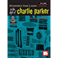 Essential Jazz Lines in the Style of Charlie Parker, Bass Edition (English Edition)
