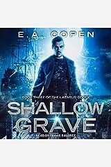 Shallow Grave: Lazarus Codex Series, Book 3 Audible Audiobook