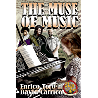 The Muse of Music (English Edition)