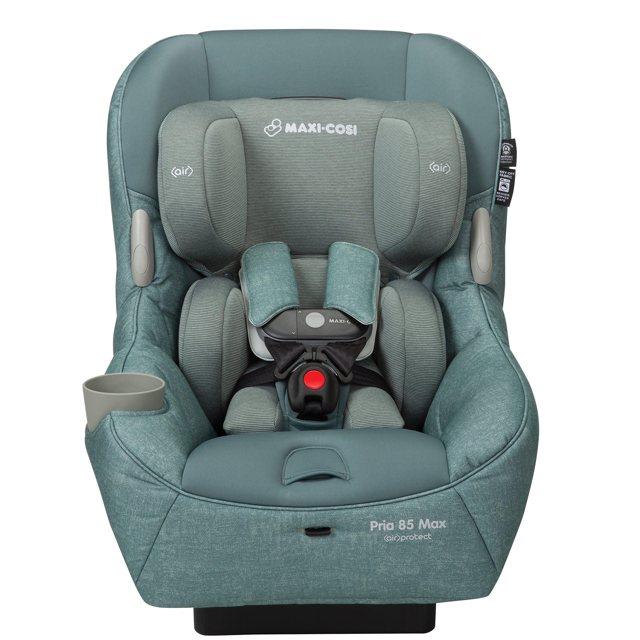 Maxi-Cosi Pria 85 Max Convertible Car Seat, Nomad Green