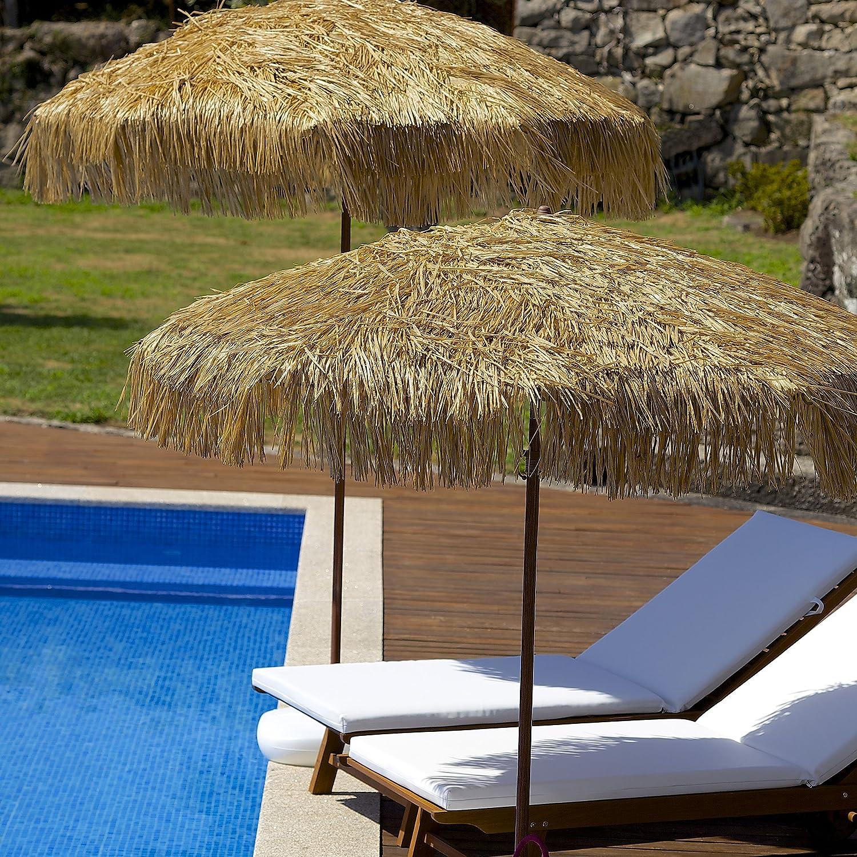 St. Maxime Sonnenschirm ø 200 cm, Stockmaß ø 3,2 cm