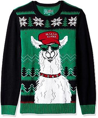 Christmas Ugly Sweater.Christmas Ugly Sweater Co Men S Ugly Christmas Sweater Xmas