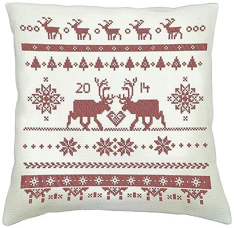 Amazon.com: Anette Eriksson – Kit para coser una blanco ...