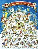 Pixi Adventskalender 2017: mit 24 Pixi-Büchern