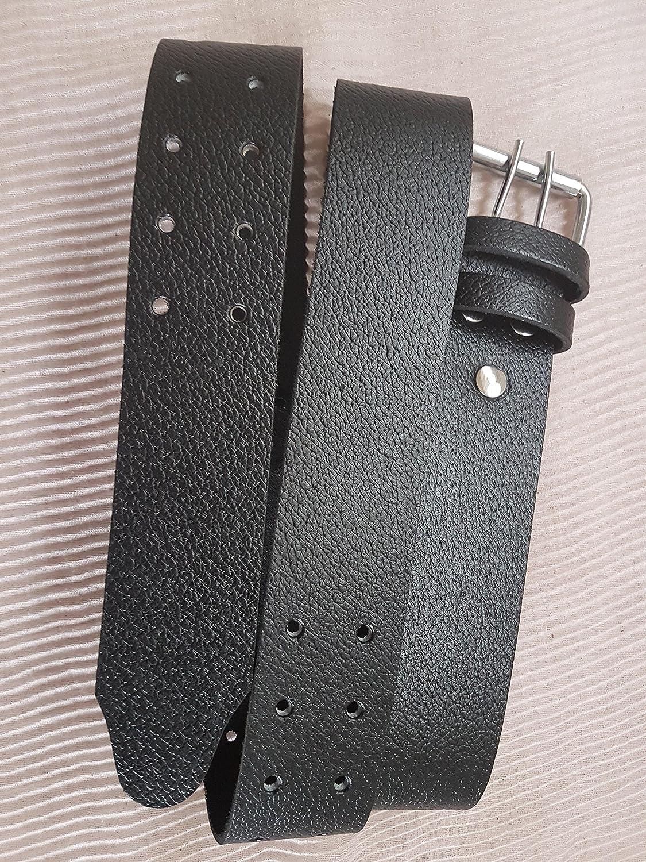 /Échafaudage professionnel Noir Bbi Heavy Duty Ceinture Outil de travail de cuir 5,1/cm de large NEUF de qualit/é de Meilleur les anglais