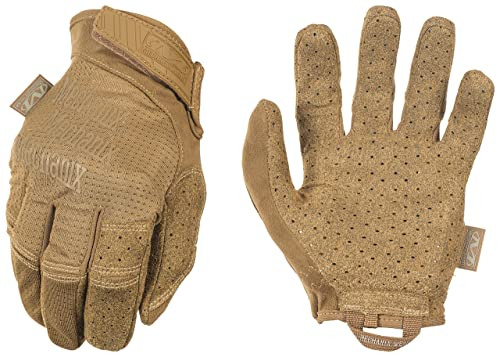 Mechanix Specialty Vent Coyote Gloves
