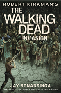 The walking dead collection rise of the governor the road to robert kirkmans the walking dead invasion the walking dead series fandeluxe Image collections