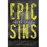 Epic Sins (Epic Fail Series Book 1)