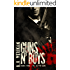 Guns n' Boys: He is Poison (Book 1) (gay dark romance mafia thriller)