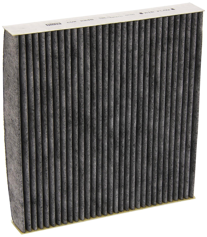 Mann Filter CUK2245 filtro de aire del habitá culo MANN & HUMMEL GMBH CUK 2245