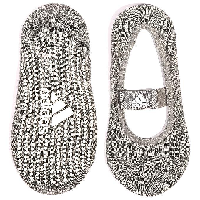 competitive price 9fee7 927d5 adidas Yoga Socks  Amazon.co.uk  Sports   Outdoors