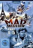 MAD MISSION Part 1 - 5 ( PART 5 als DIRECTOR´S CUT )