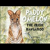 Paddy O'Melon: The Irish Kangaroo