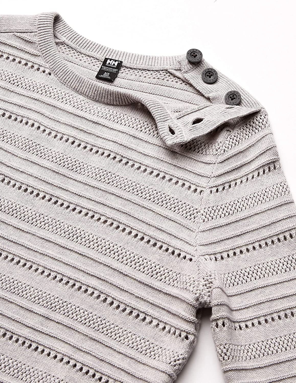 Helly-Hansen Womens Skagen Knit Sweater Top