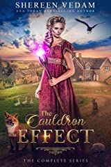 The Cauldron Effect: The Complete Series Kindle Edition