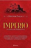 Imperio: La novela de Maximiliano