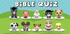 Bible Quiz For Christian Kids by IM Studio