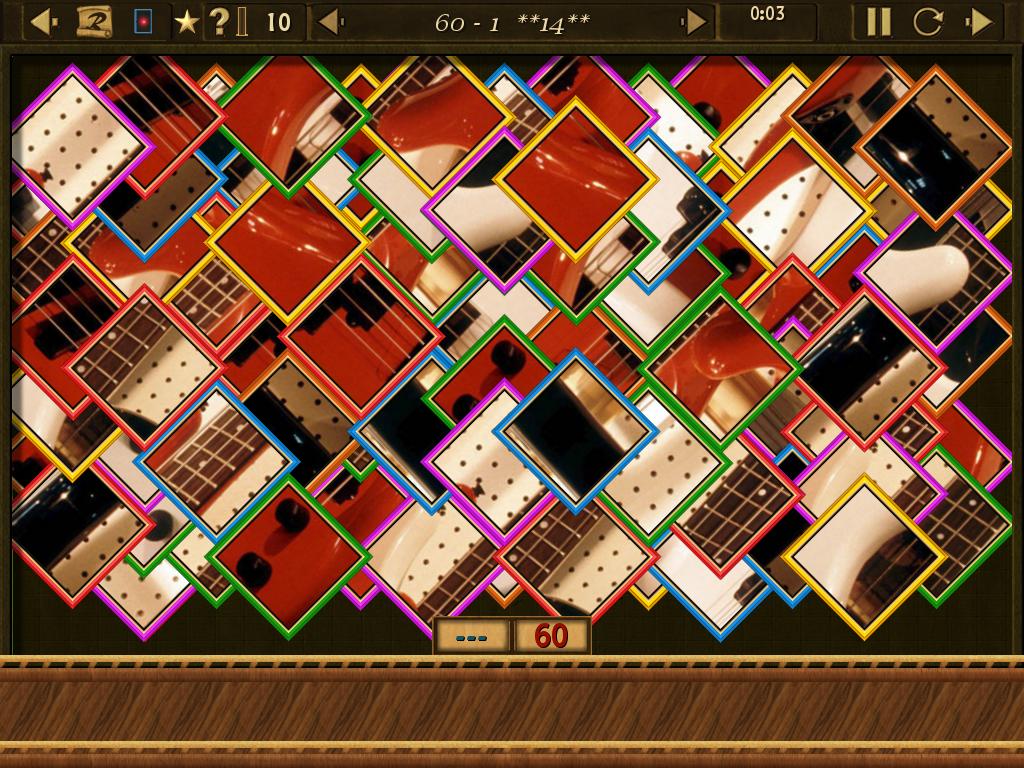 Clutter Infinity: Joe's Ultimate Quest [Download]