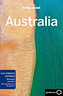 Australia 4 (Guías de País Lonely Planet)