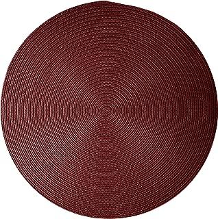 product image for Colonial Mills Boca Raton Area Rug 3x3 Corona