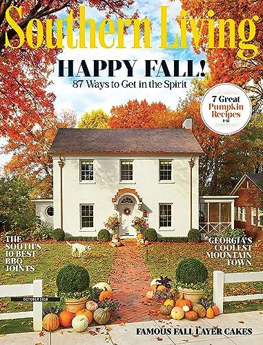southern living amazon com magazines