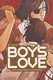 Boy's Love. Sem Preconceitos, sem Limites