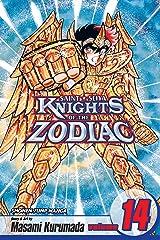 Knights of the Zodiac (Saint Seiya), Vol. 14: The Magic Flute (English Edition) eBook Kindle
