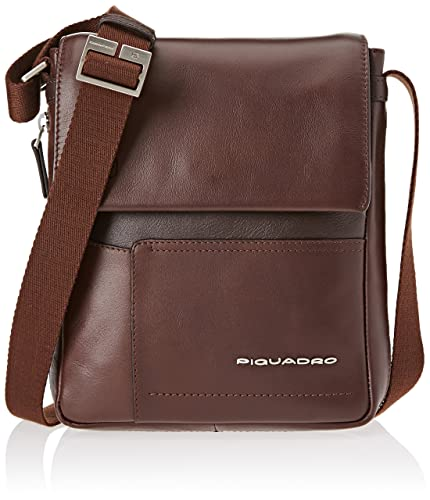 Piquadro Ca4112w82 Borsa Messenger 7abc9ed869d