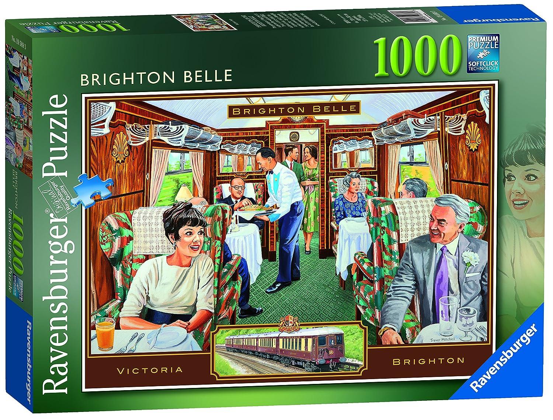 逆輸入 Jigsaw – Jigsaw B01ALXOWH2 The Brightonベル The、1000ピース B01ALXOWH2, 栃木市:88a9ba47 --- diceanalytics.pk