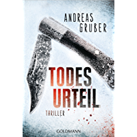 Todesurteil: Maarten S. Sneijder und Sabine Nemez 2 - Thriller