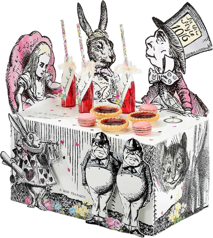 Alice In Wonderland Birthday Party Centerpiece Decor Tea Time Wedding Bridal Shower Baby Shower Butterflies Ladybugs Nursery Room Decor