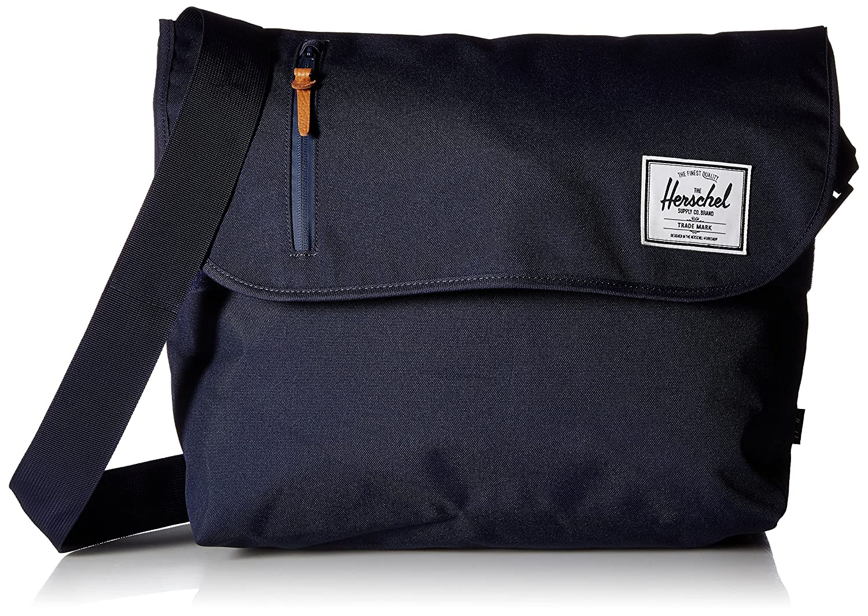 5a6ad83b5eb6 Amazon.com  Herschel Odell Cross Body Bag Peacoat One Size